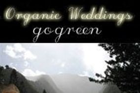 Organic Weddings 888 487 5543