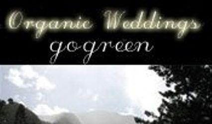 Organic Weddings 888 487 5543 1