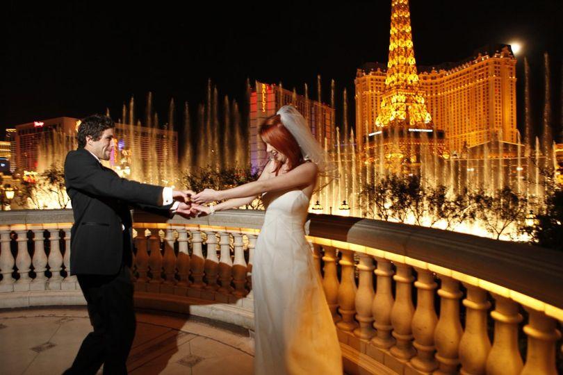 wedding dress shops in vegas