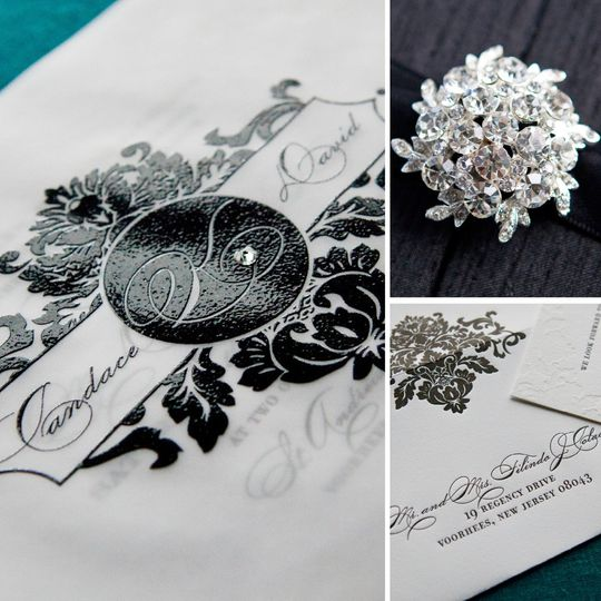 Abbey Malcolm Letterpress + Design