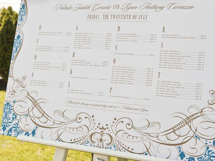 Tmx 1352213871915 PATTERN3 Thorofare wedding invitation