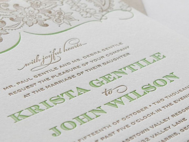 Tmx 1352213981307 OUTDOORELEGANCE.3.zoom Thorofare wedding invitation