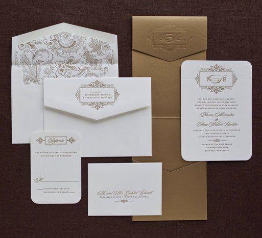 Tmx 1352214187461 CLASSICSTYLE.large Thorofare wedding invitation