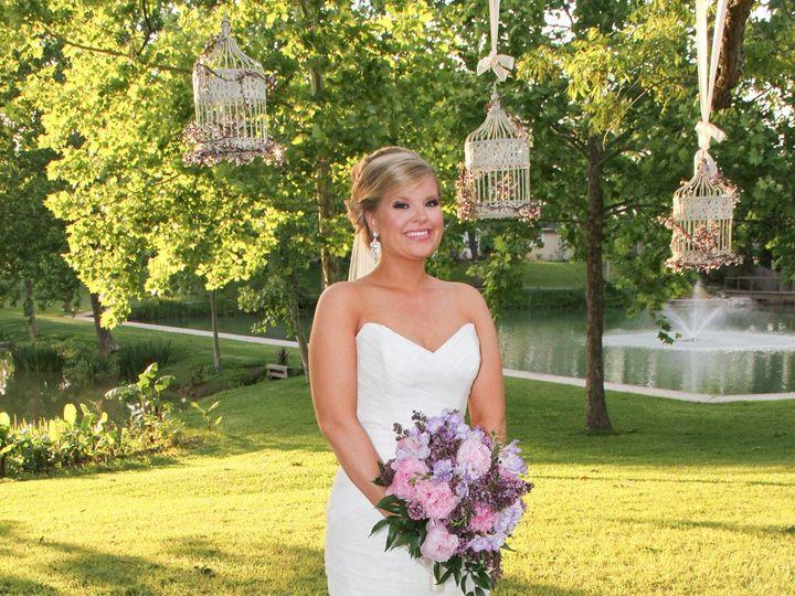 Tmx 1377101607940 Dumas Bride Fountain Wharton, TX wedding venue