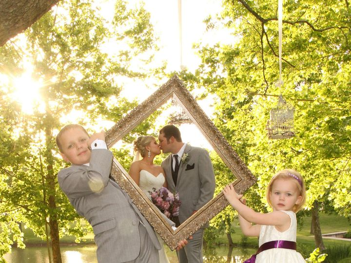 Tmx 1377101668937 Dumas Frame Wharton, TX wedding venue