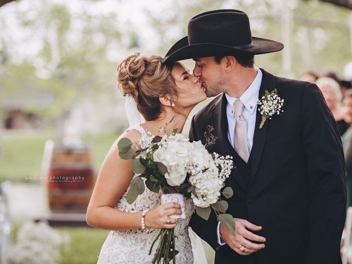 Tmx Bride Updo 51 535760 V1 Wharton, TX wedding venue