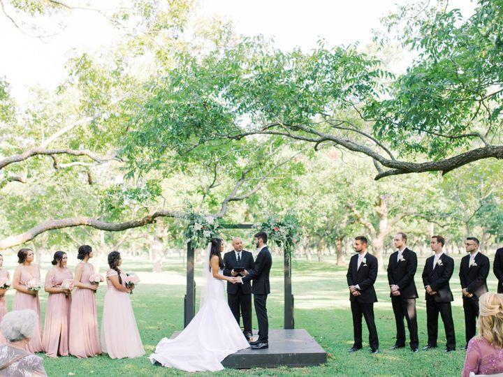 Tmx September Ceremony 51 535760 160218742861110 Wharton, TX wedding venue
