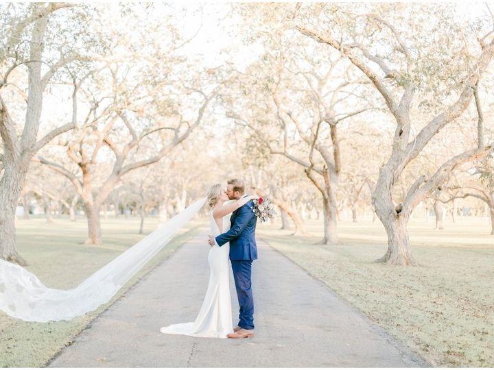 Tmx Vlandeck Veil 2019 51 535760 1573149432 Wharton, TX wedding venue