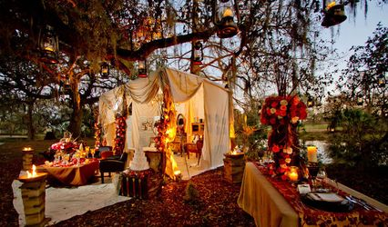 Unique Weddings in New Orleans 1
