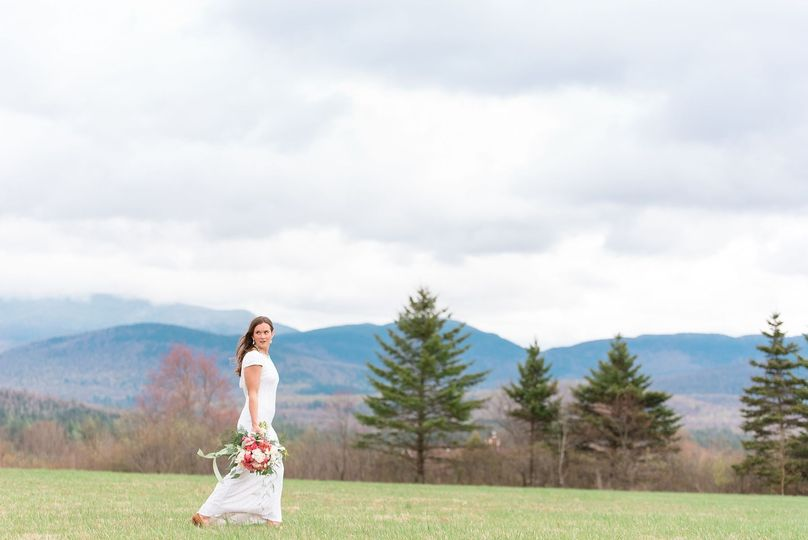 Lake Placid and Saranac Lake's boutique wedding photographer, I love landscapes and photographing...