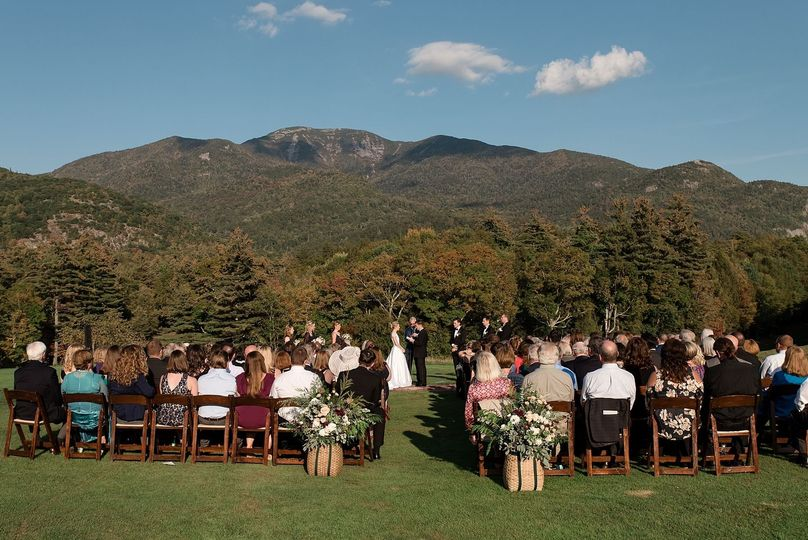 Adirondack Mountain weddings are some of my favorites. I love every part of the wedding day and when...