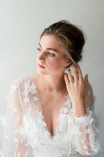 Adirondack Bridal Photo