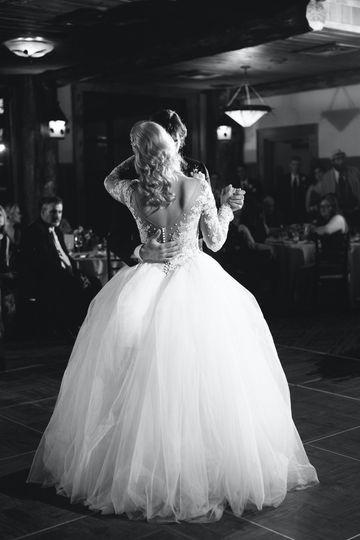 Whiteface Lodge NY Wedding