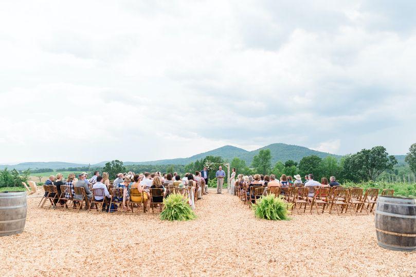 Champlain Valley Wedding
