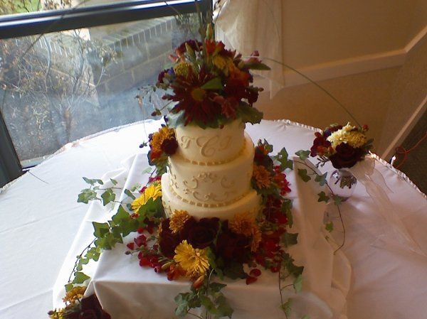 jan baker weddings flowers dayton oh weddingwire. Black Bedroom Furniture Sets. Home Design Ideas