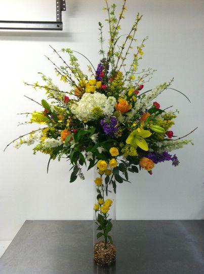 Jan Baker Weddings Wedding Flowers Ohio Cincinnati Dayton And