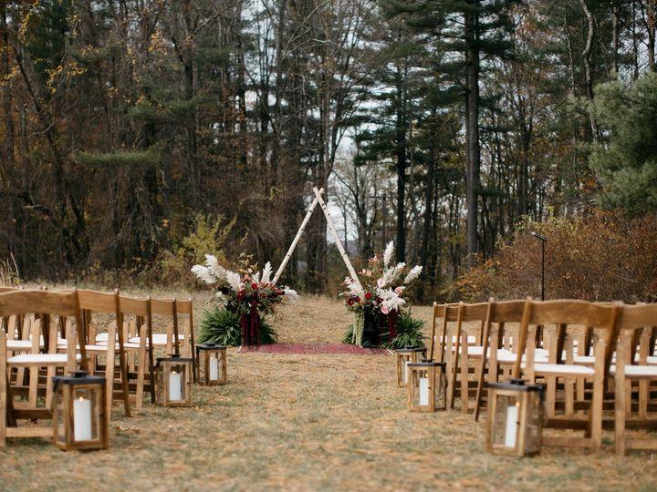 Tmx Foxfire Mountain House Wedding Modern Kicks Ceremonyjpg 51 727760 159197594086096 Kingston, NY wedding planner