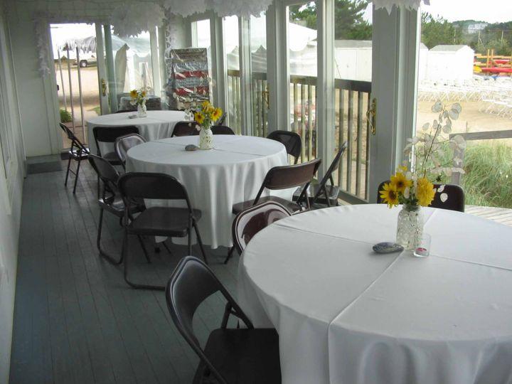 Tmx 1462139162170 Enclosed Porch Truro, MA wedding venue