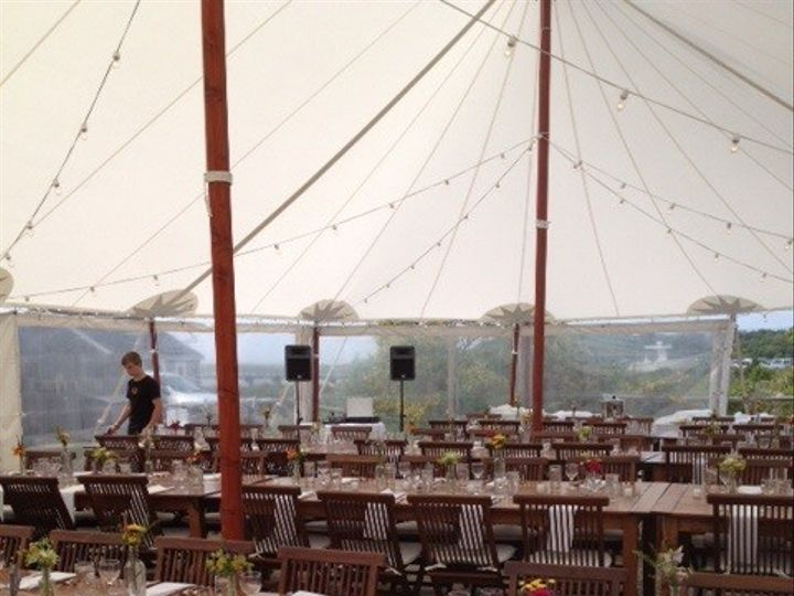 Tmx 1462139363255 Tented Wedding Truro, MA wedding venue