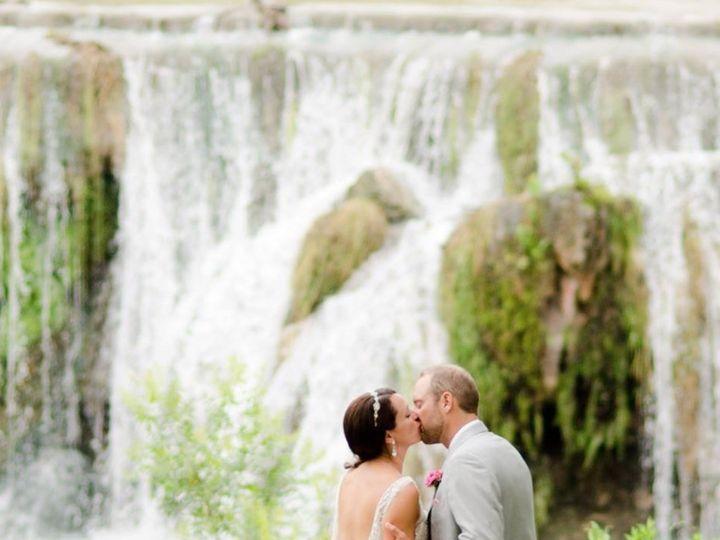 Tmx 1496861063027 Damien  Tiffany   Waterfall Austin, TX wedding venue