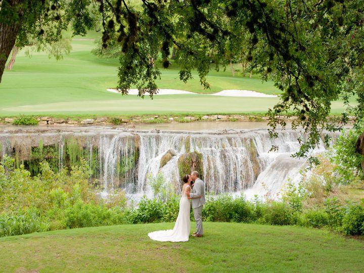 Tmx 1496861107477 Tiffanydamien   Waterfall Austin, TX wedding venue