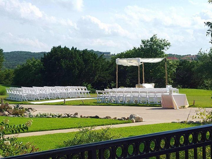 Tmx 1496872078033 Flintrock Ceremony Austin, TX wedding venue