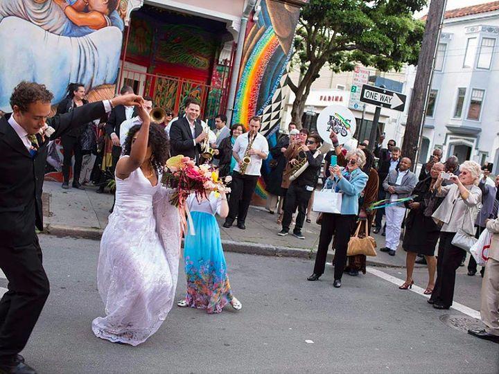 Tmx 1507822968797 Screen Shot 2017 10 12 At 8.41.21 Am San Francisco, CA wedding band