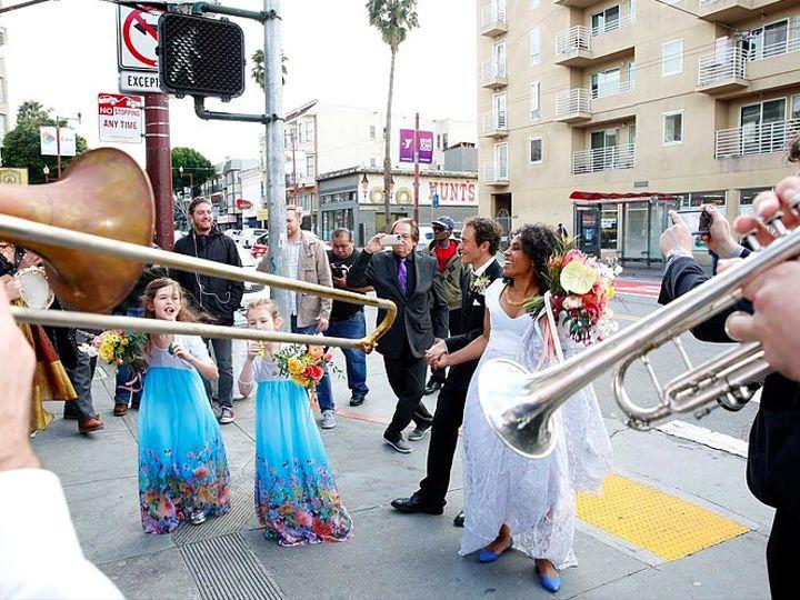 Tmx 1507822992866 Screen Shot 2017 10 12 At 8.40.49 Am San Francisco, CA wedding band