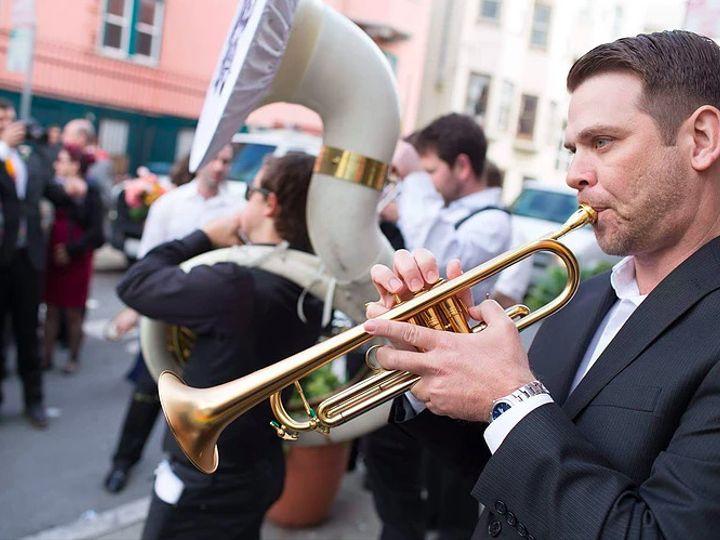 Tmx 1507824056143 Screen Shot 2017 10 12 At 8.59.35 Am San Francisco, CA wedding band
