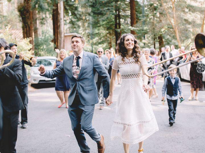 Tmx 1512607255929 Stern Grove Wedding2 San Francisco, CA wedding band