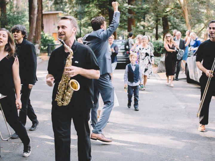 Tmx 1512607265062 Stern Grove Wedding3 San Francisco, CA wedding band
