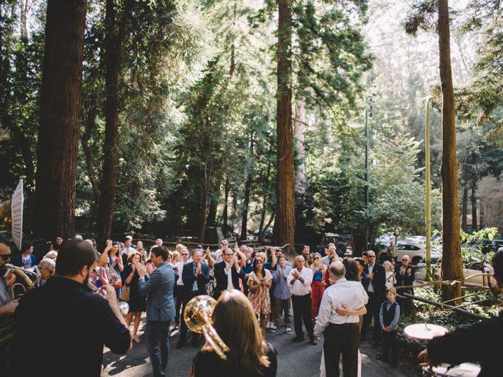 Tmx 1512607275762 Stern Grove Wedding6 San Francisco, CA wedding band
