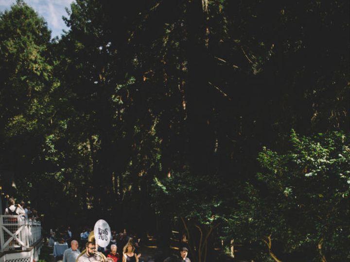 Tmx 1512607303577 Stern Grove Wedding9 San Francisco, CA wedding band