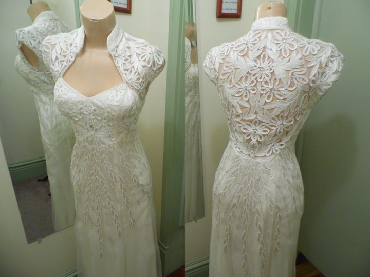 Tmx 1370995580994 Sam0295 Tampa wedding dress