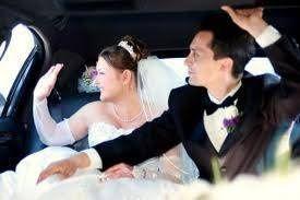 Tmx 1340714847707 Limo6 Los Angeles wedding transportation