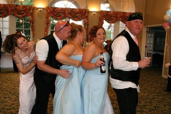 We get everyone up and DANCING  at your event !