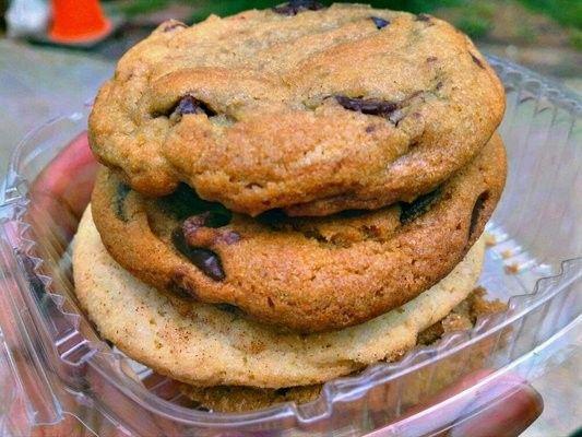 cookie bo