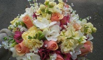 Addalia's Floral Garden 1