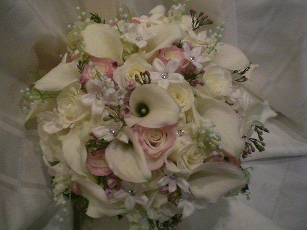 Tmx 1236102994812 Misc005 Linden wedding florist