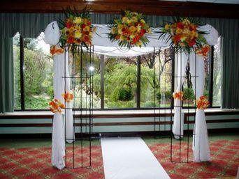 Tmx 1236103180140 CeremonyI8 Linden wedding florist