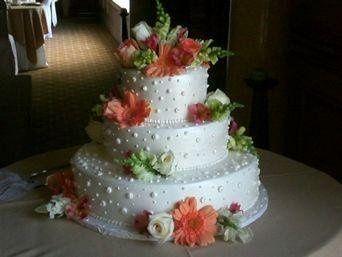 Tmx 1236103257171 CakeI9 Linden wedding florist