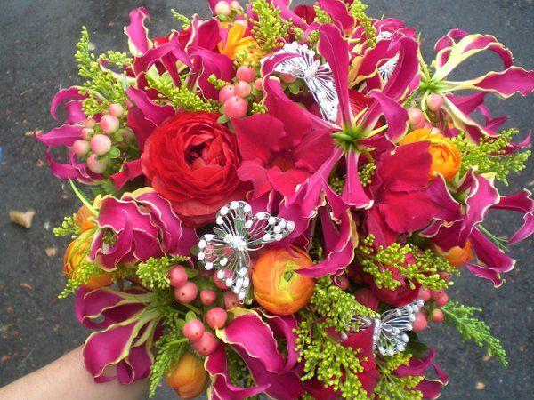 Tmx 1236103349750 FlowerApril08024 Linden wedding florist