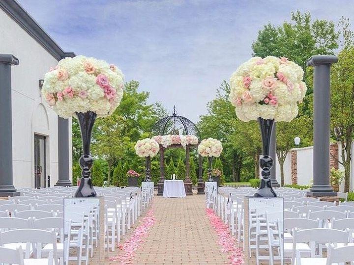 Tmx 1536262608 87111e6f9c9051b1 1536262607 5e2da4cc1583006a 1536262607412 4 Pink Cer Hazlet, New Jersey wedding venue