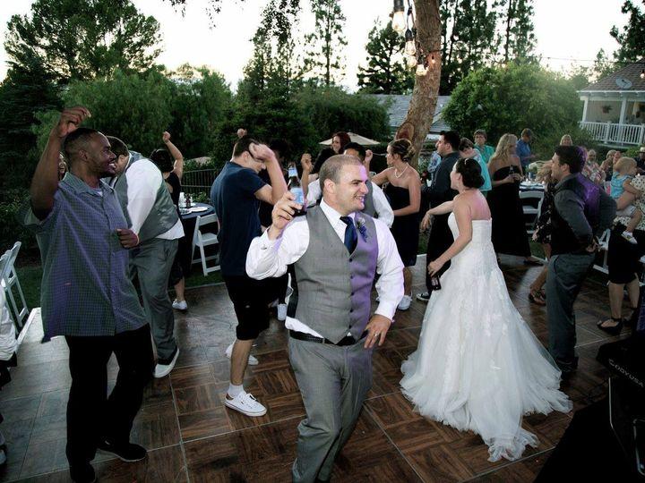 Tmx 1446603567068 11892325102075815305201153190377415857814251o Simi Valley, California wedding dj