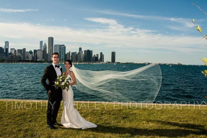 Chicago Choice Ceremonies by Jill Brown