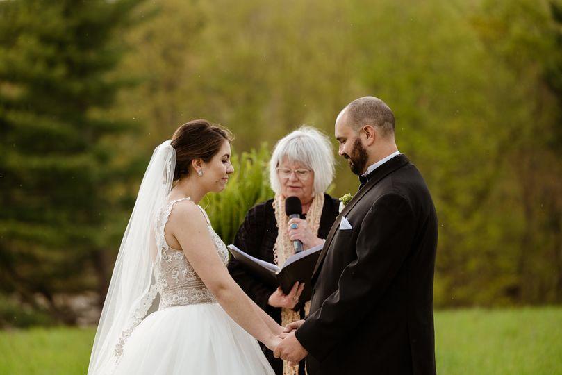 Weddings by Janet Dunn