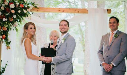 Weddings by Janet Dunn 1