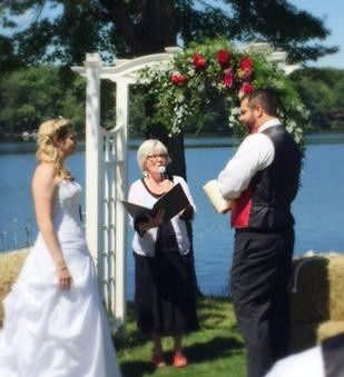 Tmx 1440007049107 Allyson And Drew Wedding Picture Glens Falls wedding officiant
