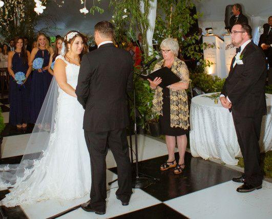 Tmx 1440535804488 Scrantonweddingphotographerlettieripa 2 2 Small Glens Falls wedding officiant