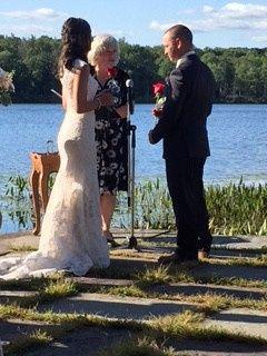 Tmx 1473426752284 Img2318 Glens Falls wedding officiant